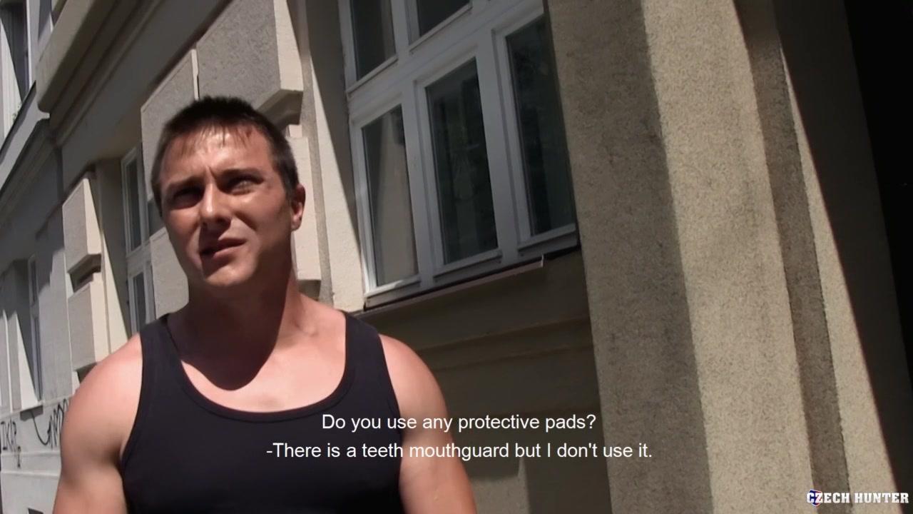 Porn czech gay Czech Porn