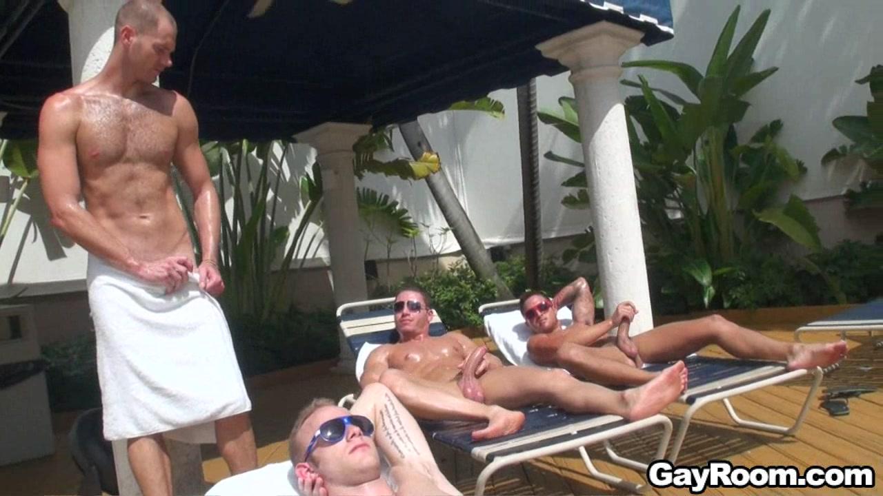 Ipswich gay outdoor